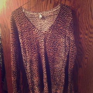 Very chic sweater